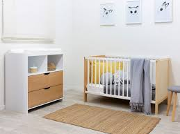 nursery furniture starter package