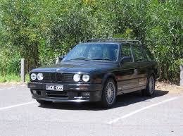 All BMW Models 1989 bmw e30 : CC Capsule: Monday Morning Outtake – 1989 BMW 325i Touring, The ...