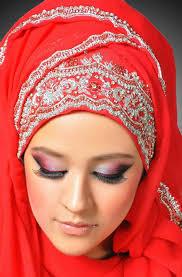 arabic hijab styles 2016