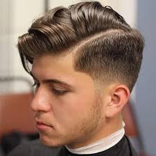 Hairstyle Mens 100 new mens haircuts 2017 hairstyles for men and boys 3402 by stevesalt.us