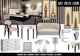 art deco inspired furniture. Art Deco Bedroom - SampleBoard Inspired Furniture