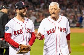 MLB: Where Does Dustin Pedroia Rank Among the Best Players in Boston Red  Sox History?