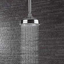 crosswater belgravia fixed shower head