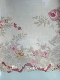 vintage waverly wallpaper