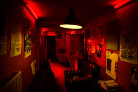Red Light Radio Watch Dekmantels Selectors Documentary Featuring Red Light