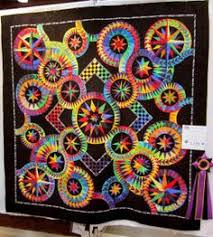 Black and Tan quilt center by Sue Garman | Quilts | Pinterest ... & Black and Tan quilt center by Sue Garman | Quilts | Pinterest | Block quilt  and Applique quilts Adamdwight.com