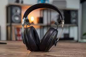 Tai nghe chống ồn Sennheiser Momentum Wireless 3 chính hãng Đà Nẵng