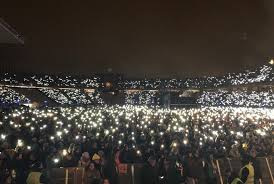 Resultat d'imatges de concert per la llibertat 2017