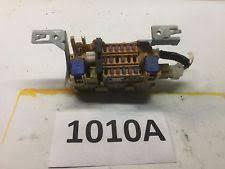 nissan juke other 11 12 13 14 15 nissan juke relay fuse box fusebox oem md 1010a