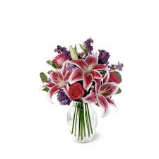 the ftd bright beautiful bouquet
