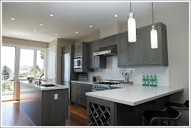 Modren Dark Kitchen Cabinets Colors Clean And Green On Design Inspiration