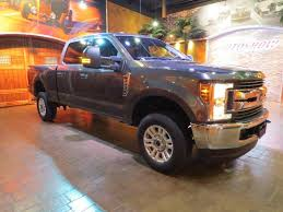 used 2018 ford super duty f 250 new