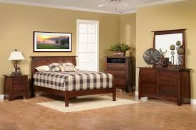 Maple Furniture Bedroom Millcraft The Bordeaux Bedroom With Panel Bed With Low Footboard