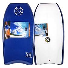 Custom X Bodyboard Size Chart Amazon Com Custom X Xpe Crescent Tail Bodyboard Sports