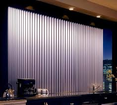 Vertical blinds with fabric | repair | NYC |Brooklyn | Alluring Windows