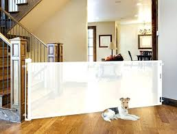 tall dog gates widest gate in its class indoor wooden extra wide freestanding for the house wooden pet gate