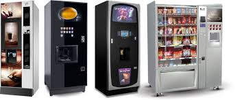 Vending Machine Uk Enchanting Associated Vending Services Limited