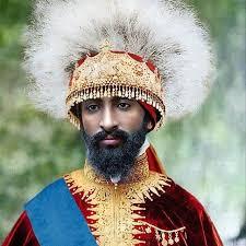 Haile Selassie, Emperor of Ethiopia - Accueil | Facebook
