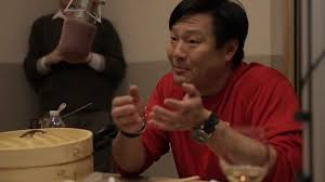 here now ming tsai prepares food for chinese new year