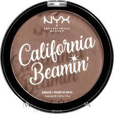<b>NYX Professional Makeup</b> Professional <b>California</b> Beamin Face ...