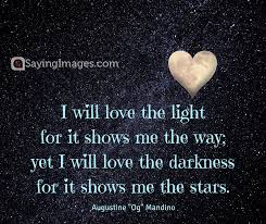 Stars Love Quotes