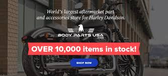 harley davidson parts and accessories extended bags fairings