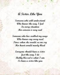 Prayer For My Sister Quotes