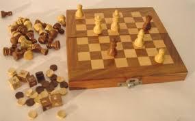 Wooden Board Game Sets Manufacturer Wooden Chess Sets IndiaExporter Wooden Chess Sets 48