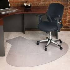 Office floor mats Protective Ebay The Dos Some Donts Of Purchasing Chair Mat Officechairscom