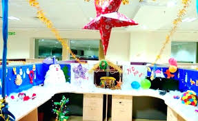 Office ideas for christmas Diy Interior Funny Cubicle Decorating Ideas With Awesome Office Door Contest Christmas Evohairco Cubicle Christmas Cube Decorating Ideas Holiday Contest Office