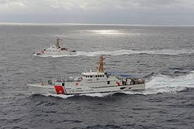 Uscg Reserves Joining The Coast Guard Reserve Military Com