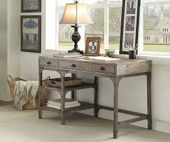 industrial style office furniture. Stevens Industrial Style Office Desk Furniture C