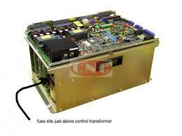 fanuc spindle drive blows a fuse a06b 6044 h021 jpg