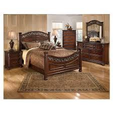 Leahlyn 4-Piece King Bedroom Set | El Dorado Furniture