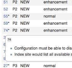 Bugzilla Reports And Charts Extension Bugzilla Reports Mediawiki