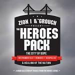 Heroes [Deluxe]