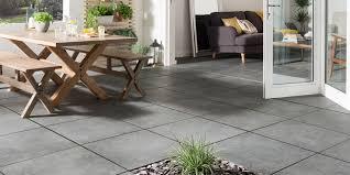 outdoor garden tiles