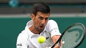 Novak Djokovic to face Denis Shapovalov ...