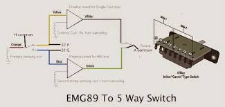 emg 89 pickup wiring diagram wiring diagram and hernes emg wiring diagram diagrams