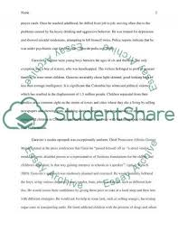 about sport essay nature and environment