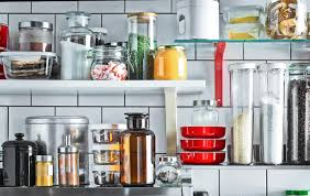 Organise Your Kitchen With These Storage Tips Ikea