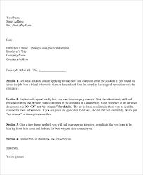 Proper Resume Cover Letter Musiccityspiritsandcocktail Com