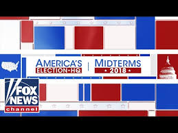 Results News Youtube 2018 Fox Midterm Election EwAqRS