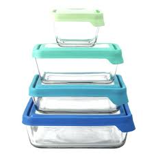 anchor hocking glass storage set rectangular food cool lids a to zoom 24 piece containers anchor hocking glass storage