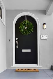 Decorating apartment door numbers pictures : 68 best New house images on Pinterest | Arquitetura, Exterior ...