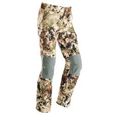Womens Timberline Pant In Optifade Subalpine Sitka Gear