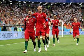 بدون رونالدو.. تشكيل البرتغال الرسمي لمواجهة أذربيجان في تصفيات كأس العالم