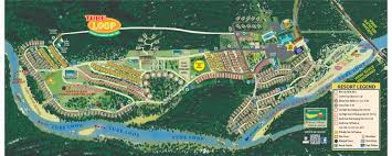 outdoors. 2018 Ozark Outdoors Riverfront Resort Campground Map
