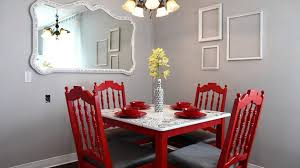Small Dining Room Decor Ideas  Home Design IdeasSmall Dining Room Ideas