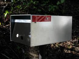 check out my new modern mailboxrichard neutra — livemodern